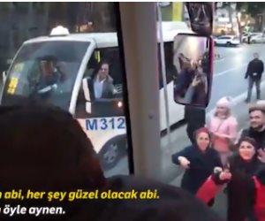 الرجل الذي قلب الطاولة على أردوغان.. تظاهرات تأييد لرئيس بلدية إسطنبول