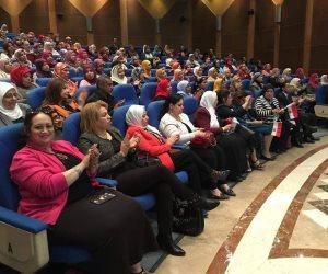 «قومي المرأة» في القاهرة يعقد ندوة عن أهمية المشاركة في التعديلات الدستورية
