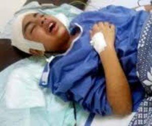 واقعة «طالب الهرم» تكشف «مجانين المدارس» في مصر (صور)