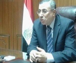 """رئيس اللجنة العامة المشرفة على الاستفتاء بكفر الشيخ لـ""""صوت الأمة"""": جاهزون بـ649 مستشارا"""