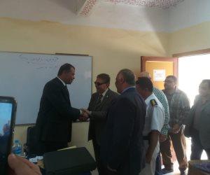 الوطنية للانتخابات تعلن فتح اللجان في اليوم الثاني من الاستفتاء على التعديلات الدستورية