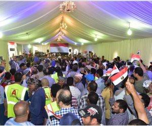 بعد مد 30 دقيقة.. إغلاق التصويت في اليوم الثاني من الاستفتاء على التعديلات الدستورية بالكويت