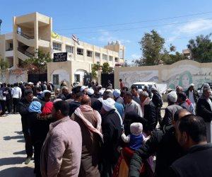 رصاصات المشاركة تفتك بصدور أحفاد البنا.. 27 مليون يردون على أبواق الجماعة الإرهابية