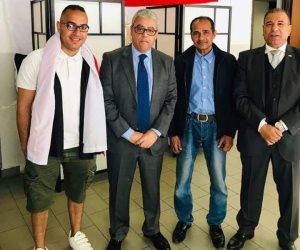 استمرار التصويت بالقنصلية المصرية في ميلانو لليوم الثالث للاستفتاء