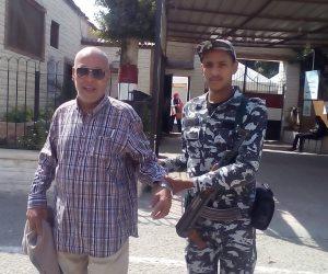 في اليوم الثالث على التوالي.. المواطنين بمصر الجديدة: «المشاركة مسئولية»