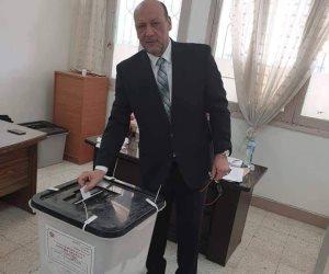 رئيس «مصر الثورة» عن المشاركة في الاستفتاء: رصاصة بقلب كل خائن