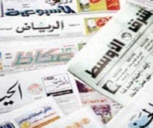 العالم يتحدث عن استفتاء الدستور 2019.. هكذا تفاعلت الصحف العربية مع الاستفتاء في مصر