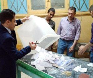 """إهناسيا غرب بنى سويف: إعادة بين سيد محمد """"21769 صوت"""" وسامى توفيق """"27176 صوت"""""""