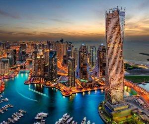 ما هي عاصمة دولة الإمارات؟ بالتريند كل ما تريد معرفته للاجابه عن السؤال