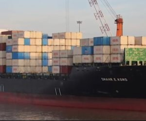 قصة «السفينة المشبوهة».. كيف حركتها أيادي الإرهاب لاستباحة دماء الليبيين
