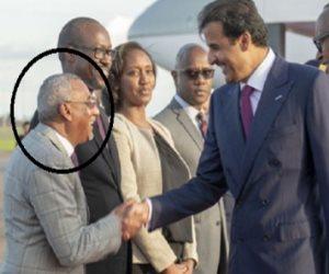 فضيحة جديدة لـ«الحمدين».. دليل دعم تميم للإرهابيين في موريتانيا