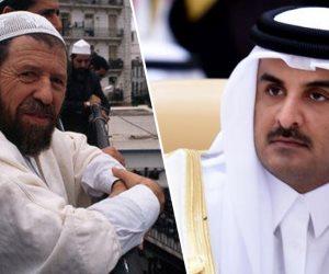 لماذا حزن تميم على عباسي مدني؟.. تاريخ رجل العشرية السوداء الذي سفك دماء الجزائريين