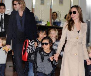 «أمريكية بتفكير راجعي».. لماذا حرمت أنجلينا جوني أبنائها من الميراث؟