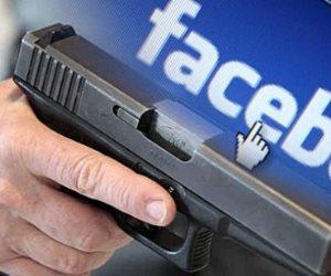 ماذا يخبرنا القانون عن عرض صورة مسدسك غير المرخص أو تعاطيك المخدرات على «فيسبوك»؟