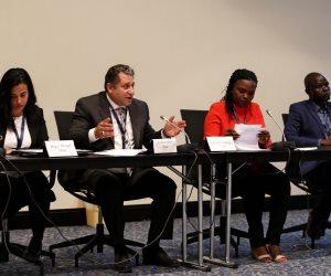 تفاصيل الجلسة النقاشية حول مراقبة السجون من قبل المجتمع المدني (صور)