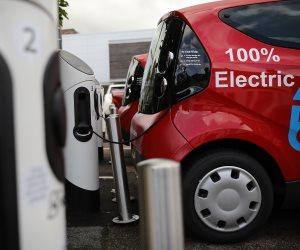رغم كورونا.. مبيعات السيارات الكهربائية في أوروبا تتجاوز 72% خلال الربع الأول من 2020