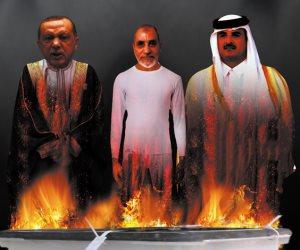 هزيمة ثلاثية لدعوات المقاطعة والإخوان وإعلام أهل الشر