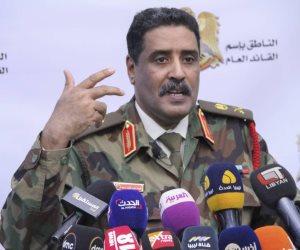 اليوم.. انطلاق مؤتمر برلين لحل الأزمة الليبية  بمشاركة إقليمية ودولية
