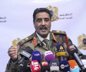 بعد ساعات من بيان البرلمان الليبي.. المسماري: الساعات المقبلة ستشهد معركة كبرى