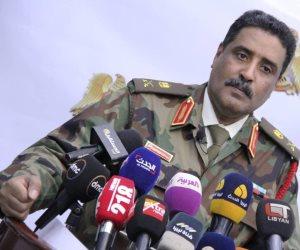 كم طائرة تركية أسقطها الجيش الليبي في 72 ساعة؟