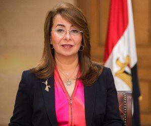 اليوم.. وزيرة التضامن تفتتح مركز استضافة وتوجيه المرأة المعنفة في 6 أكتوبر