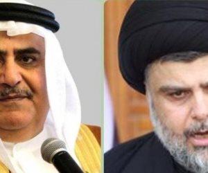 السعودية والإمارات تعلقان على أزمة البحرين والعراق