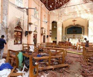 دولة عربية تدرب فيها أحد منفذي هجمات سريلانكا