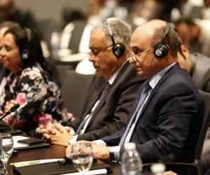 وفد مصر لـ«أفريقية حقوق الإنسان»: لا توجد في الدولة المصرية سجون سرية