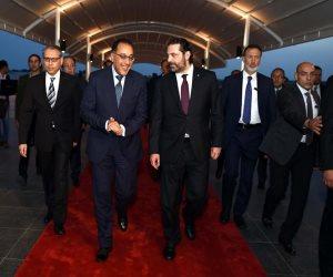 كاتب لبناني يتحدث لـ «صوت الأمة» عن خطة مصر الطموحة للإصلاح الاقتصادي.. ماذا قال؟