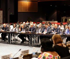 ماذا قال وفد مصر عن تساؤلات «أفريقية حقوق الإنسان» حول حقوق المرأة؟