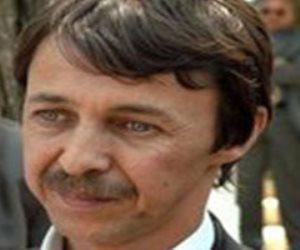 اعتقال الشقيق الأصغر لعبد العزيز بوتفليقة ورئيسين سابقين لجهاز المخابرات