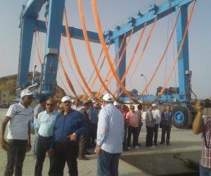 اهتمام برلماني بميناء شرم الشيخ.. وتوصيات مهمة لتطوير اليخوت السياحية