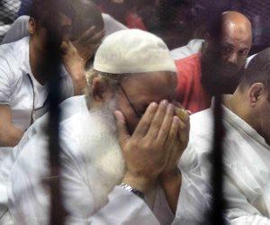 لا رجعة فيه.. أول حكم نهائي بتأييد الإعدام على «أجناد الشيطان» في رمضان (القصة الكاملة)