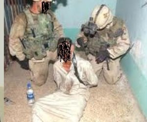 قتل سجينا عراقيا بعد تجريد ملابسه.. قصة جندي أمريكي حصل على عفو ترامب