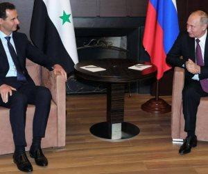 كيف يرى الروس وجود جيش بلادهم فى سوريا؟