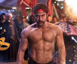 هذه قدرات محمد إمام الخارقة فى أولى حلقات مسلسله هوجان