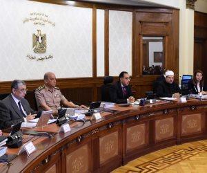 تفاصيل موافقة الحكومة على تقنين أوضاع 90 كنيسة ومبنى تابع