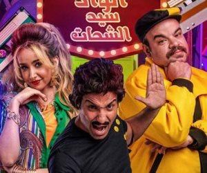 """هذه أسباب تربع """"الواد سيد الشحات"""" على عرش الكوميديا خلال رمضان"""