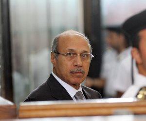 النقض تقضى ببراءة حبيب العادلى من تهمة الاستيلاء على أموال الداخلية
