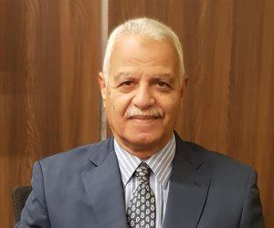 اللواء محمد إبراهيم: مصر قادرة علي  التعامل مع أية خطة سلام تطرحها الولايات المتحدة الأمريكية
