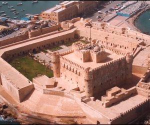 شركة Beautiful Destantion تعرض فيلم دعائي عن الأماكن السياحية المصرية (فيديو)