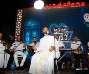 أحلى ليالى رمضان.. افتتاح مبهر لخيمة «قمر الدين» بحضور نجوم المجتمع (صور)