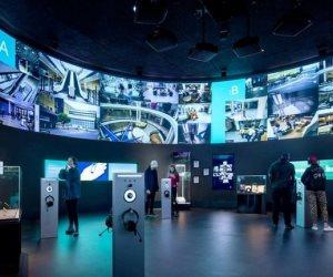 سر ظهور أشباح الـ «سي آي إيه» في متحف الجواسيس بواشنطن