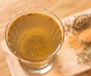 يحمي جهازك الهضمي.. طريقة اعدد مشروب الكمون بالليمون