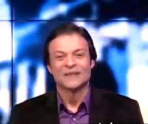 هشام عبدالله ... كومبارس الفن الذي اشتراه الإخوان لسب الشعب المصري