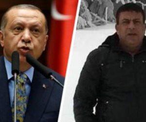 شقيق الفلسطيني زكى مبارك يفضح الطاغية أردوغان: التقرير الطبي لشقيقي يكذب رواية الانتحار