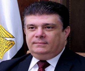 «الوطنية للإعلام»: من حقنا البث الأرضي لكل المباريات المقامة في مصر