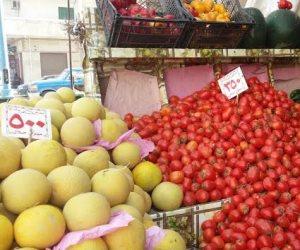 أسعار الخضروات والفاكهة اليوم الأحد 29-3-2020.. الخيار بـ 4 جنيهات للكيلو