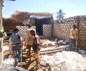 «التضامن الاجتماعي» تستعرض تقريرا عن فعاليات التنفيذ في برنامج «سكن كريم»