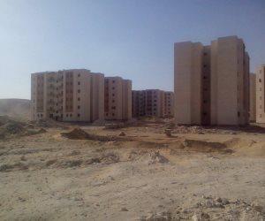 منطقة المطاهرة الحرة في المنيا.. آلاف فرص العمل بقلعة النسيج الجديدة
